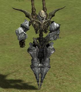 "<span style=""color:#FFCC00"">Raid Boss</span> Doom Blade Tanatos"