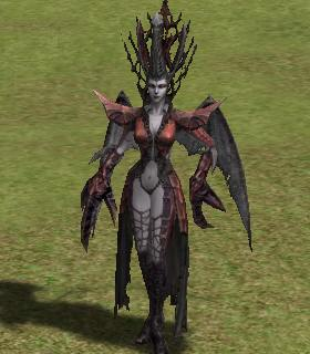"<span style=""color:#FFCC00"">Raid Boss</span> Bloody Empress Decarbia"